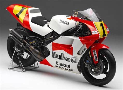 201 Best Images About Yamaha Race Bikes On Pinterest
