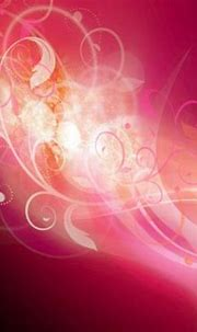 Pink Glowing Fantasy Backgrounds | Colorful backgrounds ...