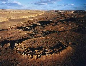 2. Chaco Canyon | High Altitude Observatory