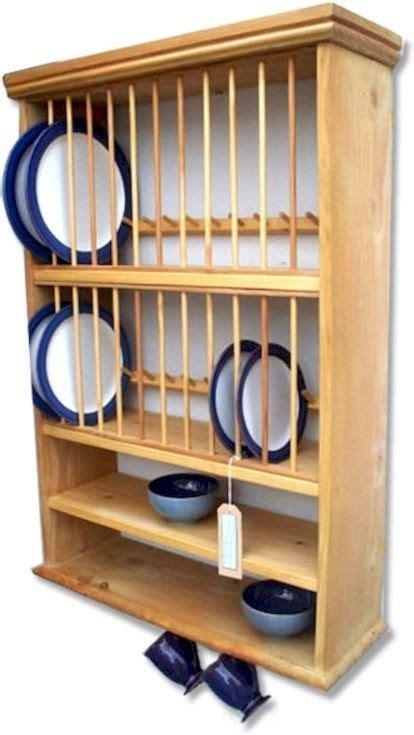 amazing diy farmhouse plate rack     plate racks freestanding kitchen furniture