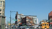 The Hub, Bronx - Wikipedia