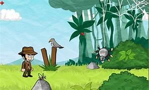 Jeux De Jungle : jeux de fille gratuit jungle fast ~ Nature-et-papiers.com Idées de Décoration