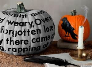 Home Decor Magazines Canada by Halloween Decorations Painted Pumpkins From Country