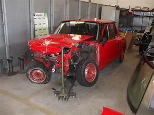 Renault 5 Turbo 2 A Restaurer : les r5 turbo qui font mal au coeur page 15 ~ Gottalentnigeria.com Avis de Voitures