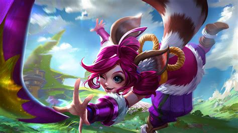 Mobile Legends Wallpapers (85+ Pictures