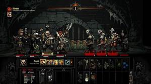Review: Harrowing 'Darkest Dungeon' Lets You Play With Madness