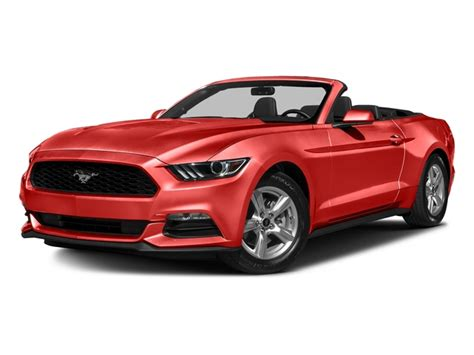 New Ford Mustang V6 2016 In Bismarck Nd