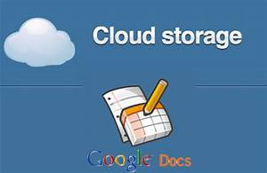 Upload and access files anywhere with google docs cloud for Google docs cloud storage