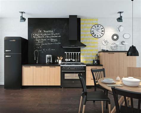 meuble cuisine bistrot cuisine bistrot lapeyre darty aviva