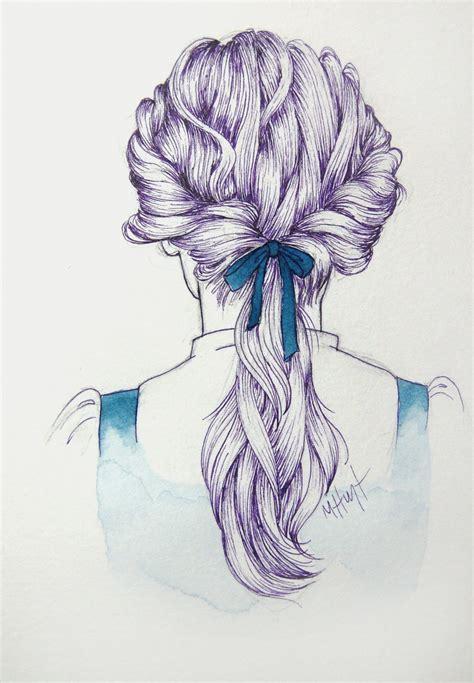 illustration hair disney ariel jasmine mulan belle snow