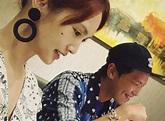 【小鬼黃鴻升猝逝】沉澱數小時後PO合照 初戀女友楊丞琳不捨道別小鬼