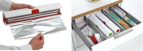 derouleur papier cuisine dérouleur de cuisine le coupe alimentaire indépendant