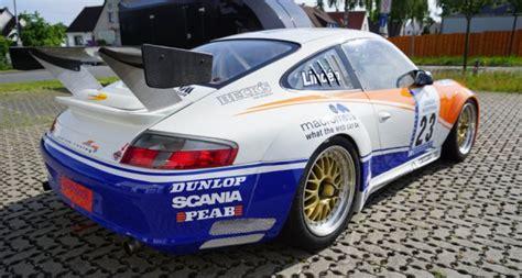 911 2021 gt3 pdk available in petrol option. 2001 Porsche 911 GT3 - RS / RSR Race car | Classic Driver Market