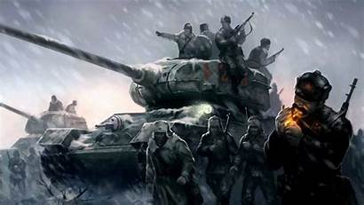 Heroes Company Theme 1080p Menu