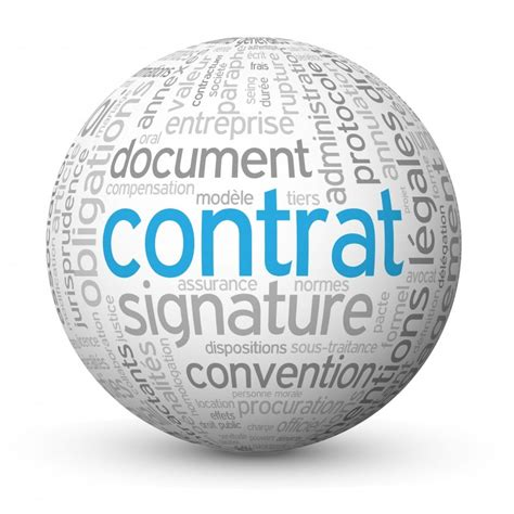 Modification De Contrat De Travail Monaco by La Modification Du Contrat De Travail