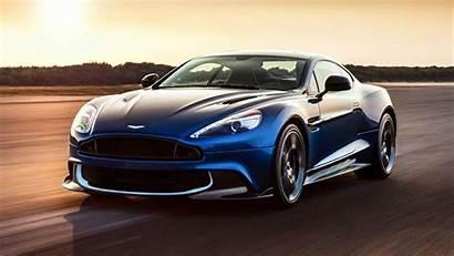 Aston Martin Vanquish Wallpapers Background Greepx Wallpapersafari