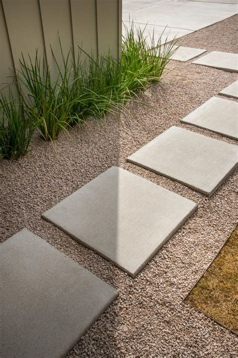modern concrete pavers pictures of the hgtv smart home 2015 front yard hgtv smart home sweepstakes hgtv