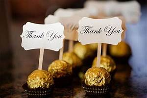 25 inetresting thank you wedding gift for the guests With wedding thank you gifts