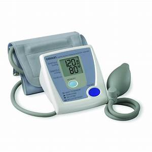 Omron Digital Blood Pressure Monitor On Sale With