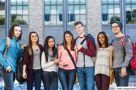 All High School Students Count, Not Just Low Performers