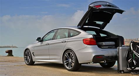 2014 Bmw 3 Series Review by Bmw 3 Series Gran Turismo 2013 Review Car Magazine