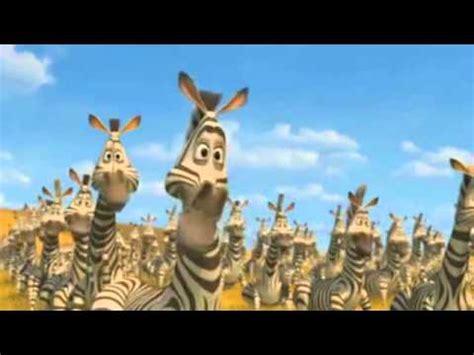 Madagascar 2 Marty