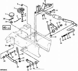 John Deere 265 Parts Diagram
