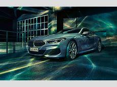 THE 8 Bilder und Videos des BMW 8er Coupé BMWat