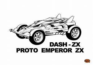 proto emperor zx mini 4wd wiki fandom powered by wikia With mini 4wd circuit