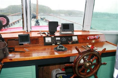 Scottish Fishing Boat Design by For Sale Scottish Fishing Boat Wooden Motor Yacht