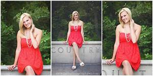 Emily's Senior Portrait Session || Senior Pictures ...