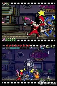 Official Viewtiful Joe: Double Trouble (DS) Thread ...