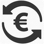 Icon Transfer Money Finance Euro Fund Transaction