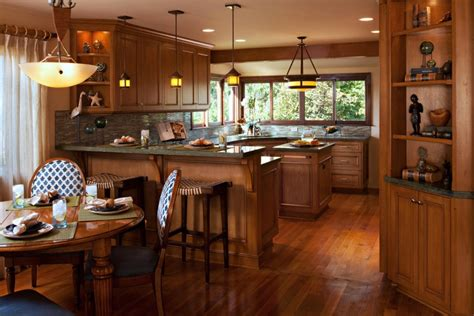 craftsman home interior design interior architecture designs beautiful open kitchen