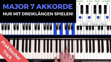 Harmonielehre für klavier/keyboard mit genialer übersicht. Akkorde Für Klavier Vertehen : Tonleitern Akkorde Verstehen Live Piano Coaching Mit Zapiano ...
