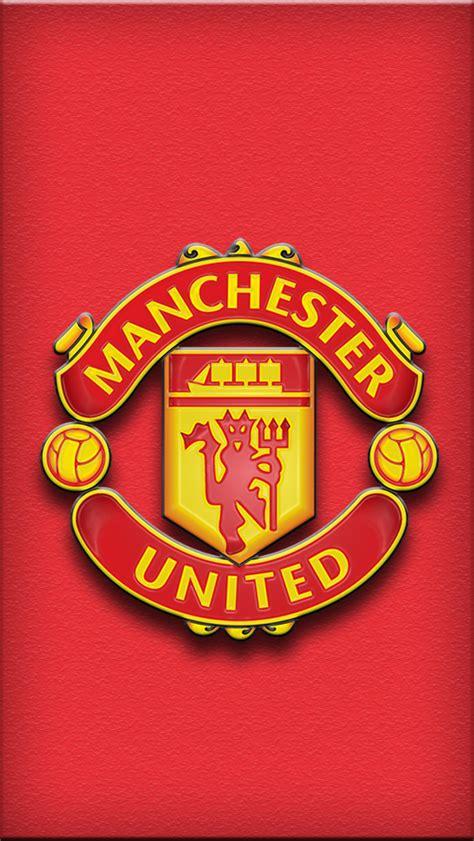 [48+] Manchester United iPhone Wallpaper on WallpaperSafari