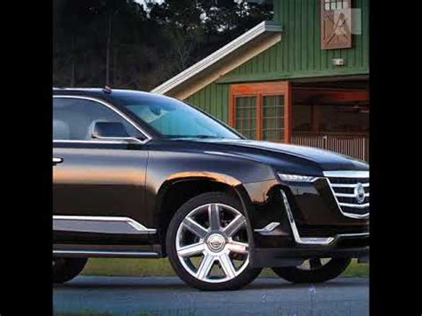 All New Cadillac Escalade 2020 by Find Out What Big Changes Are Coming For The All New 2020
