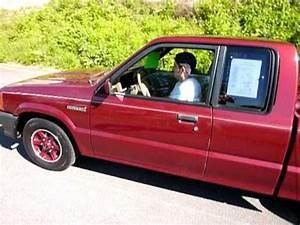 1993 Mazda B