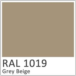 Polyester GelCoat  RAL 1019 Grey Beige  East Coast