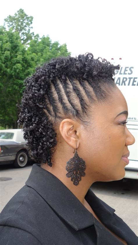 year natural hair journey