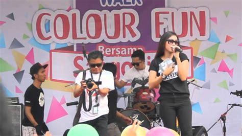 Lupakan Kamu (live At Colour Fun, Cikupa
