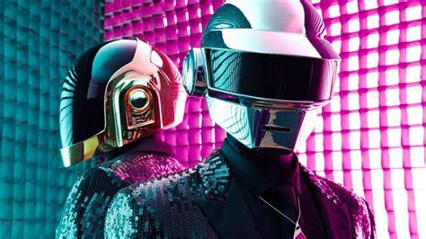 Grammy-winning duo Daft Punk have split after 28 years