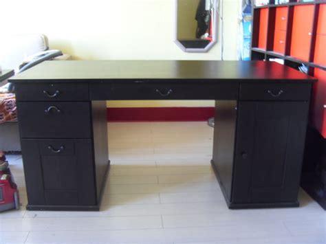 bureau micke ikea occasion bureau ikea noir malm bureau brun noir ikea micke bureau