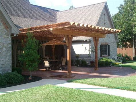 Pergola Mit Dach by Pergola With Covered Roof Pergola Design Ideas