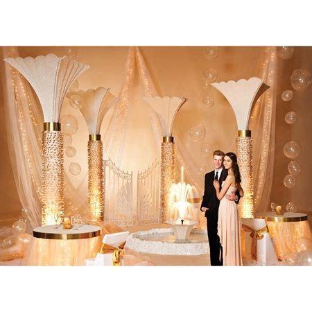 Used Prom Decorations - sequence theme prom decorating kits and ideas 2016