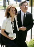 Roger Bell, Sally Bell - Funeral For Heath Ledger Takes ...