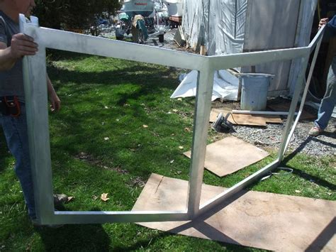 Boat Windshield Frame Paint by Shopsmith Forums Information About Woodworking