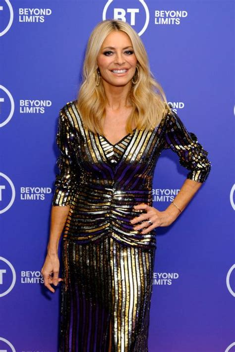 Tess Daly, 50, Has Revealed the Exercise That Keeps Her Lean