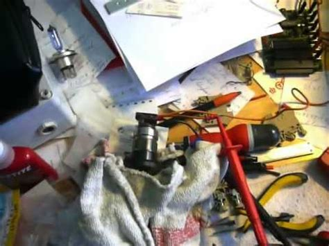 toyota d4d injectors driver test adaptronic ecu systems