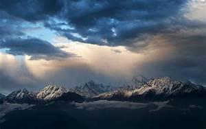 Stunning Storm Clouds Wallpaper 29544 1920x1200 px ...